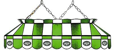 NFL New York Jets Stained Glass 40
