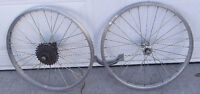 "20"" alloy rims for bike velo Laval / North Shore Greater Montréal Preview"
