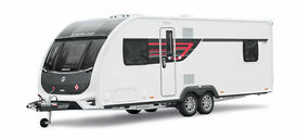2017 Sterling Eccles 645 NOW SOLD