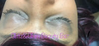 Cils /Ongles Nails/Lashes Promo.