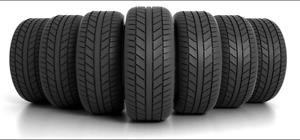 All season tires 225 65 r17 4x 349
