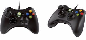 Wired 360 Controller Wanted