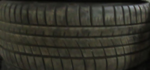 17 INCH TIRES. 4 OF THEM 205-45-17