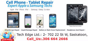 Fix any broken iPad/Android tablets/Laptop