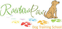 RECALL COURSE at Rainbow Paw School