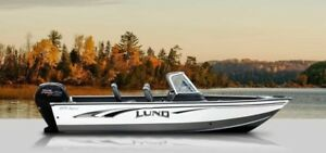 2018 Lund Crossover XS 1875