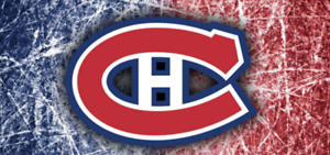 Billet Saison Canadiens. Habs season tickets