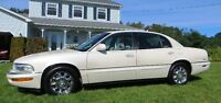 2001 Buick Park Avenue Ultra Sedan - RARE FIND IN THIS CONDITION