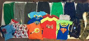 2-3 year old boys package