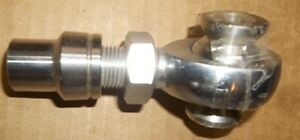 "1 - CHROMOLY 5/8""  ROD END WITH HIGH MISALIGNMENT SPACERS"