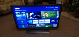 Sharp 42 Inches LCD TV