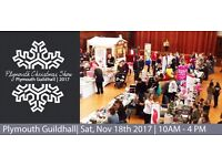 Plymouth Christmas Show 2017