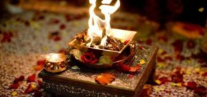 Puja Services - Hindu Priest Available!