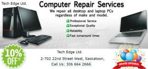 We Fix  your MAC or PC from Certified and professional Engineer