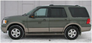 2003 Ford Expedition Eddie Bower Edition