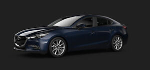 Mazda3-GS for lease takeover