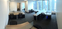 Fully Furnished Offices - Simply Move-In