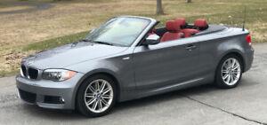 2013 BMW 1 Series M 128i Cabriolet