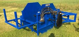 Grain Bag Roller (GBR 100)