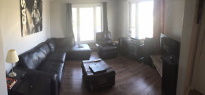 Appartement 5 1/2 St-Georges