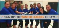 Play Adult Co-ed Basketball with FCSSC this Winter!