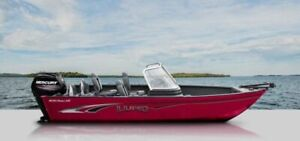 2018 Lund 1650 Rebel XS Sport Clearance Pricing