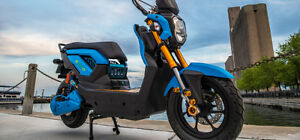e-bike electric-scooters, Electric Motorcycles Derand Motorsport