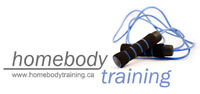 In-Home Personal Training and Nutrition/Lifestyle Coaching