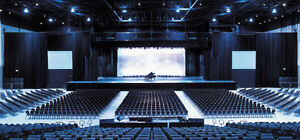 Tickets to Casino Rama Entertainment Centre