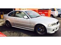 Bmw 330ci e46 m sport / swap sell