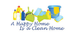House Keeper and House cleaning