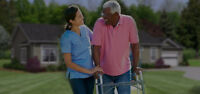 Value Home Care. Taking care of your loved ones in London!