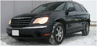 2007 Chrysler Pacifica Touring SUV, Crossover **AS IS