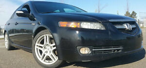 2007 ACURA TL = FULLY LOADED ...MUST SELL ASAP MOVING