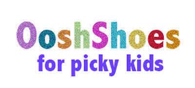 Oosh Kids Shoes