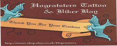 Hogratsters
