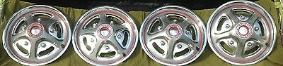 1970 Ford F100 Hubcaps
