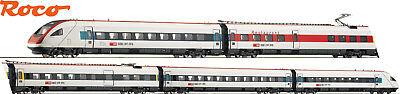 Roco H0 63150 Neige-Triebzug ICN Serie RABDe der SBB - NEU + OVP online kaufen