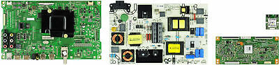 Hisense 50CU6000 Complete LED TV Repair Parts Kit