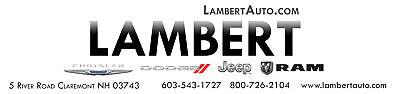 LAMBERT CHY/JEEP/DODGE PARTS STORE