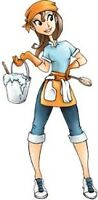 Cleaning / Organizing services $18/HR