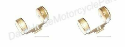 2X CARBURETOR FLOAT KITS <em>YAMAHA</em> XS1 XS2 TX650 TX750 XS500 XS650 KL 18