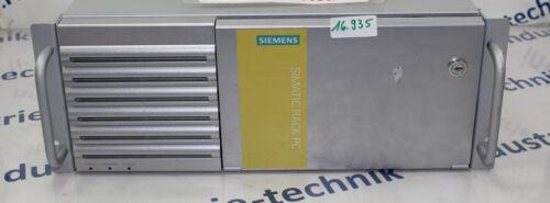 Siemens Simatic Rack Pc
