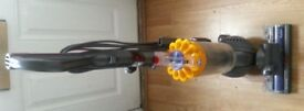 Dyson DC40 Upright vacuum cleaner motorized head Exc. cond.