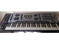 Alesis Andromeda A6 16 voice VCO Analogue Synth - Moog / Oberheim / Analog Synthesiser / Synthesizer