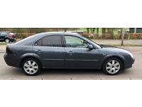 2005 Ford Mondeo 2.0 TDCI Ghia X 6 Speed
