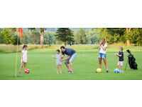 Newry Footgolf Academy and Driving range