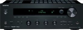 ONKYO TX-8050 £400 network stereo receiver amplifier High End Hi Fi