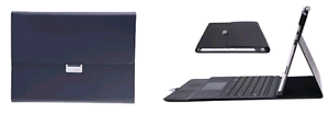 Microsoft Surface 3 with keyboard & leather cover Narre Warren Casey Area Preview