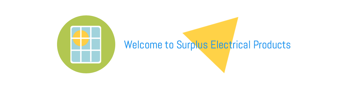 Surplus Electrical Products